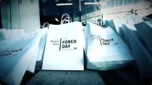 Forex day madrid