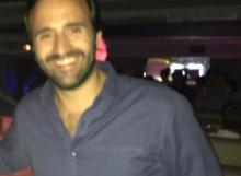 Alvaro Luna
